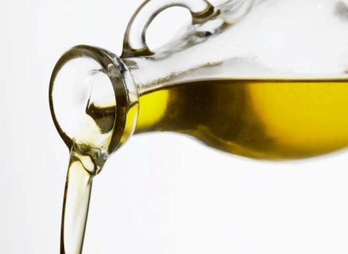 Trovati negli USA, tracce di pesticidi nell'Olio Carapelli e Bertolli. . .  di certo non è olio lucchese