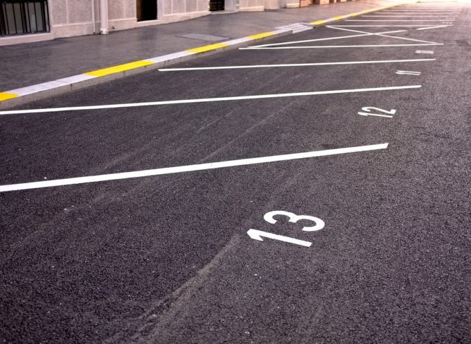 Parcheggi gratis il giorno di Pasqua a Lucca