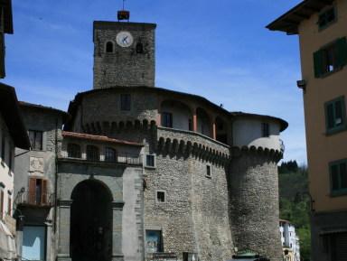 Il Duomo dei Santi Pietro e Paolo di Castelnuovo di Garfagnana