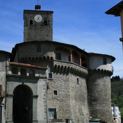 al via il progetto di riqualificazione della Rocca di Castelnuovo Garfagnana