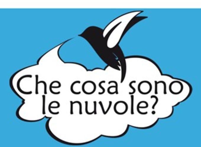 Lucca Teatro Festival – Che cosa sono le nuvole?