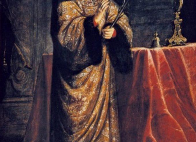 il santo del giorno 4 marzo, SAN CASIMIRO