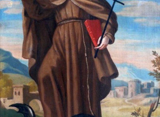 il santo del giorno 6  marzo,    BEATA ROSA DA VITERBO