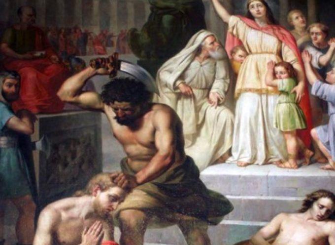 il santo del giorno, 7 marzo SANTE PERPETUA E FELICITA'