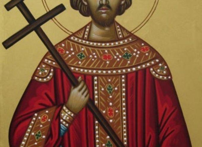 il santo del giorno, 11 marzo San Costantino