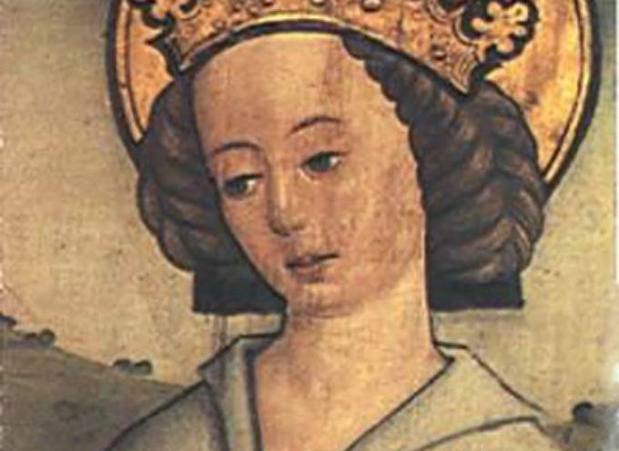 il santo del giorni, 14 marzo  santa Matilde