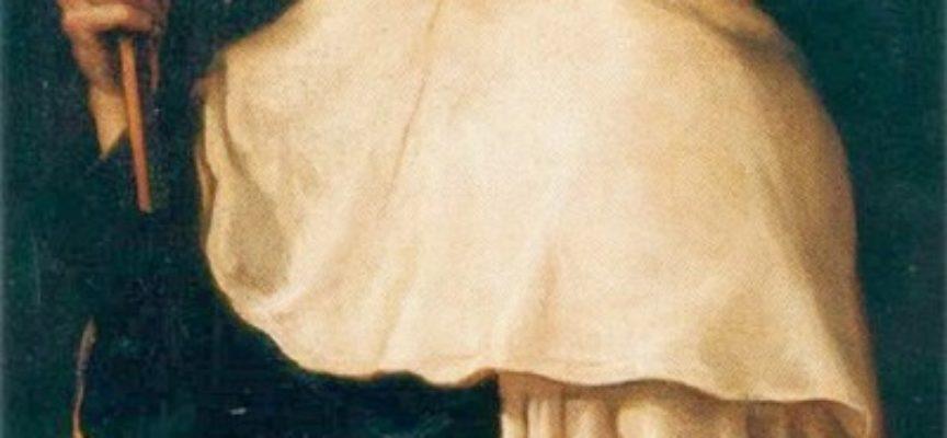 il santo del giorno, 29 marzo BEATO BERTOLDO