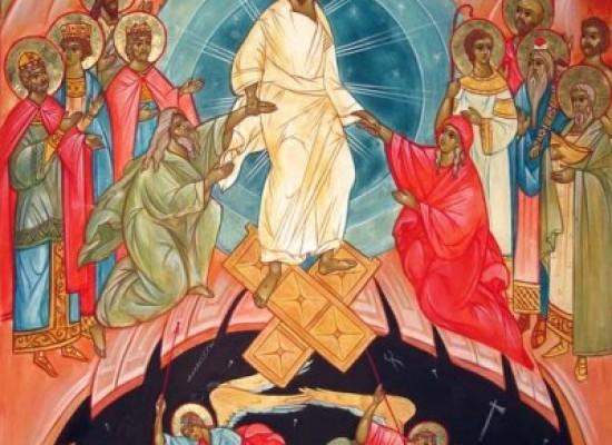 il santo del giorno 26 marzo SABATO SANTO