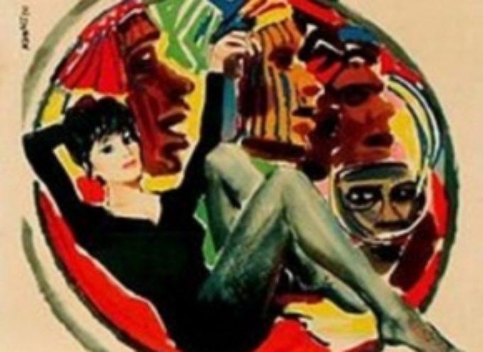 """BARGA, Mostra """"Lo sguardo Selvaggio"""" – I mondo movies in Italia"""