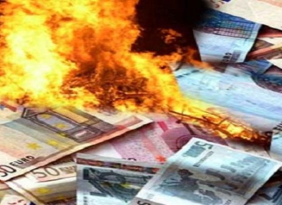 """Nuova banca italiana nel mirino La Bce: """"Possibile rischio Bail-in"""""""