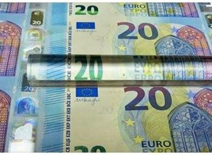Se hai le nuove 20 euro in tasca prendile subito e leggi questo! Controlla se ti hanno fregato!…