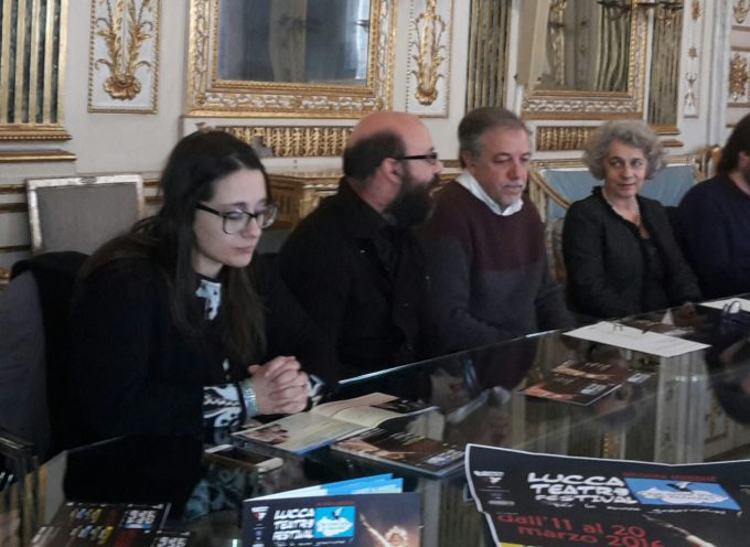 LUCCA TEATRO FESTIVAL: DIECI GIORNI DI TEATRO PER LE FAMIGLIE – AL GIGLIO IL MEGLIO DELLE COMPAGNIE DA TUTTA ITALIA