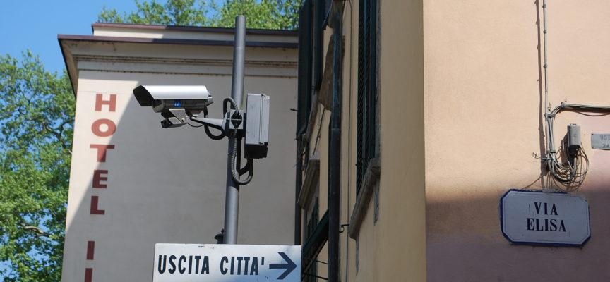 Nuove telecamere a presidio della sicurezza del centro storico e dei quartieri periferici