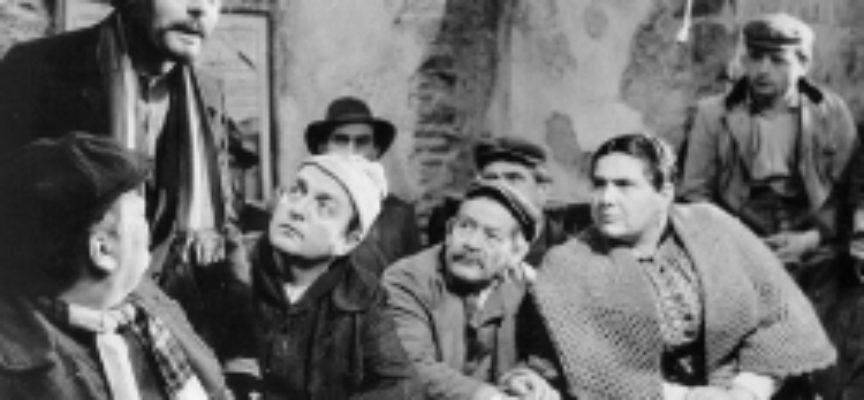 UN OMAGGIO A MARIO MONICELLI VENERDI 18 MARZO A CASTELNUOVO DI GARFAGNANA