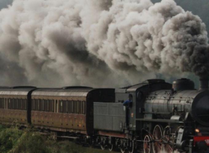 """8ª edizione del premio letterario: """"Il Treno"""""""