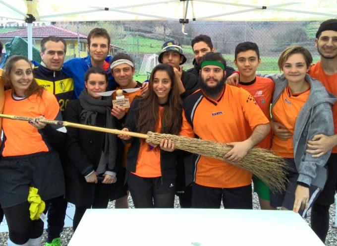 i vincitori quidditch day