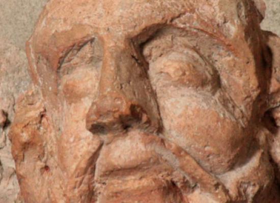 presentato il volto Santo a porta San Donato