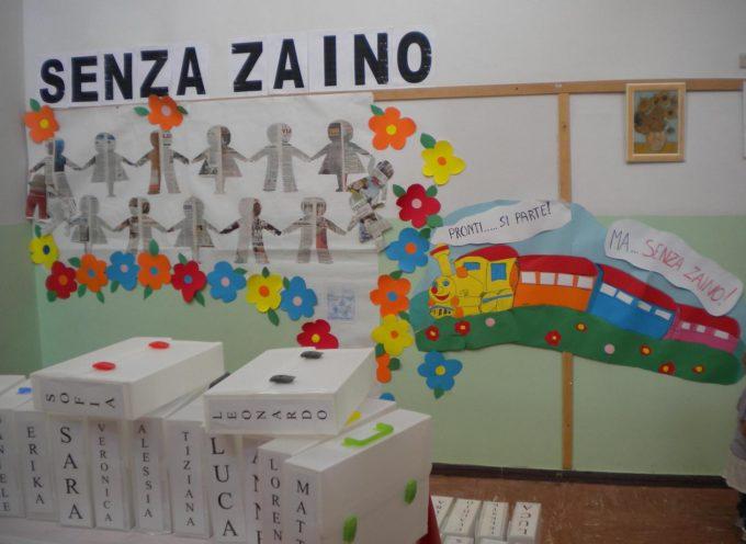 A Lucca un workshop organizzato dalla Rete Nazionale Senza Zaino
