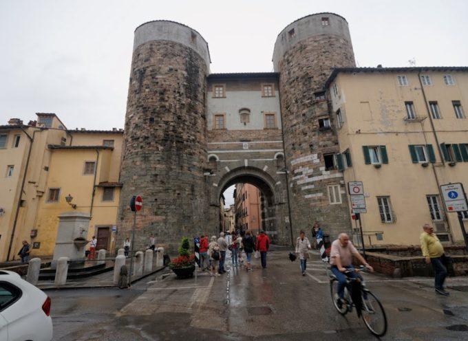 lucca, Perché Porta S.Gervasio non può diventare un albergo.