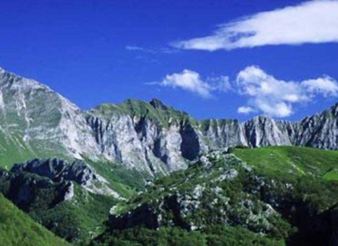 Questa è tra una delle più belle escursioni di Apuantrek