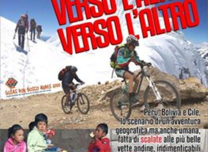 Verso L'Alto – Verso L'Altro, Castelnuovo di Garfagnana