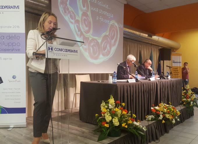 Lavoro, sempre meno cooperative in Toscana: -3,4% in un anno