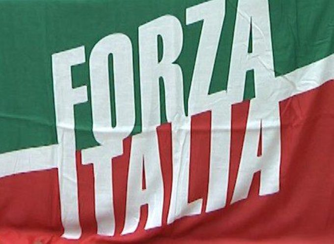 """Marchetti ( Forza Italia ) """" Solito copione : le divisioni del Pd bloccano il futuro e lo sviluppo di Lucca""""."""