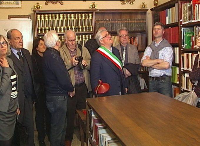 Pieve Fosciana: Una nuova biblioteca dedicata a Don Lorenzo Angelini