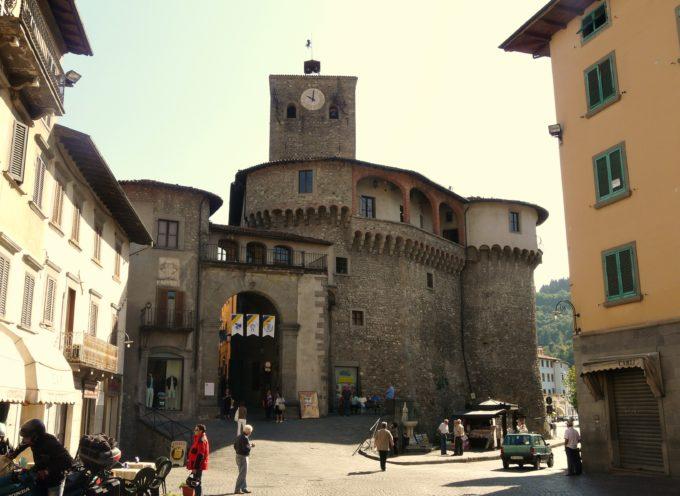 Il primo comune che vi presentiamo è Castelnuovo Garfagnana.