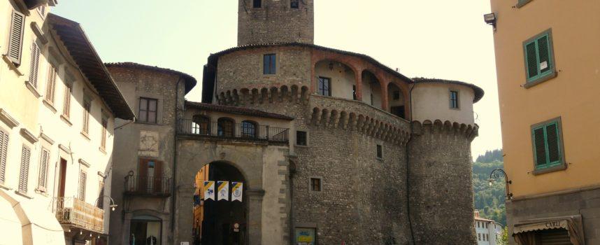 Sui passi della Castelnuovo Estense