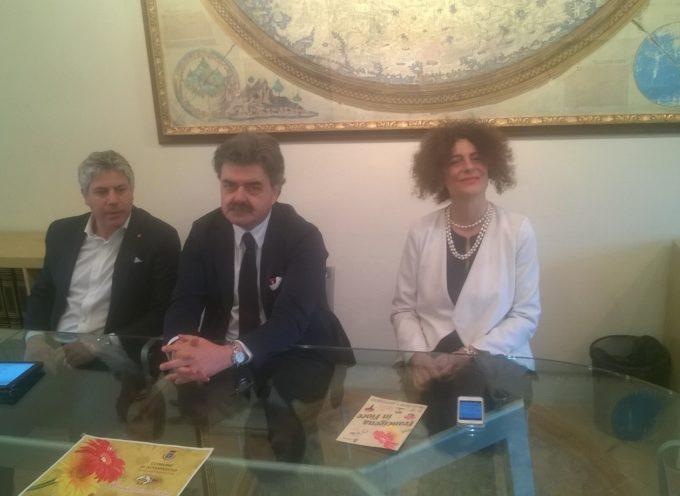 ALTOPASCIO Al via la 9° edizione della Francigena in Fiore