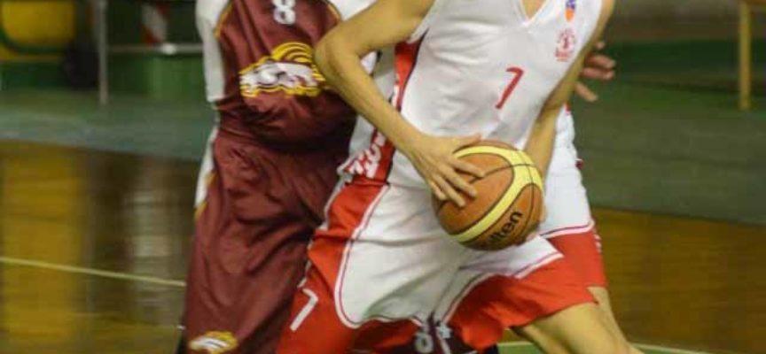 Libertas ad un passo dai play-off: domani la difficile trasferta ad Arezzo