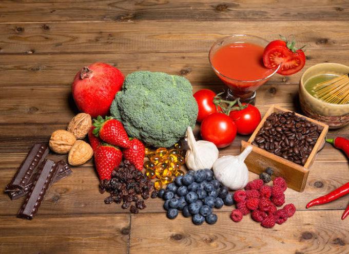 la dieta Smartfood per vivere di più e meglio