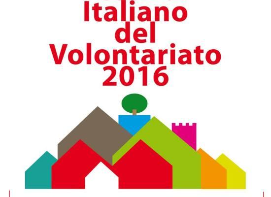 lucca, Festival del Volontariato