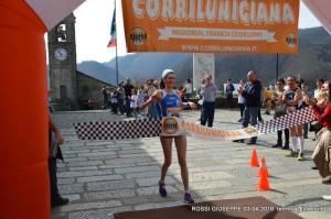 Francesca setti vittoria  3 aprile 2016
