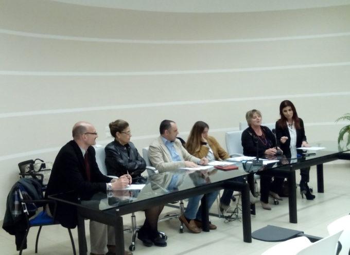 MENSA: SIGLA DI UN 'PATTO SUL CIBO', A CAPANNORI