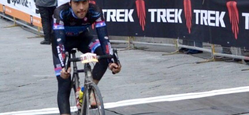 corsa ciclistica a montecarlo