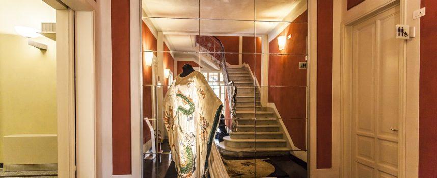 Villa Argentina si apre ai matrimoni civili. Sabato 16 aprile il primo sì
