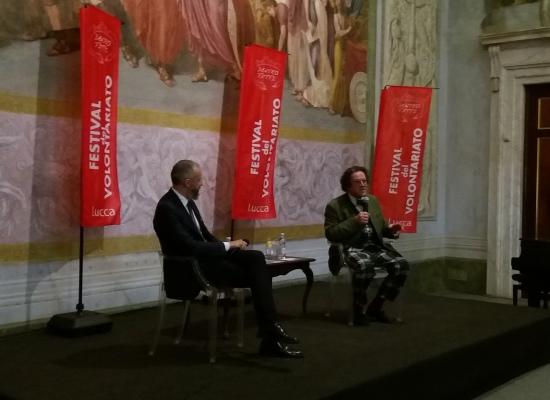 Incontri Popolari: Philippe Daverio a Lucca per parlare di eredità,