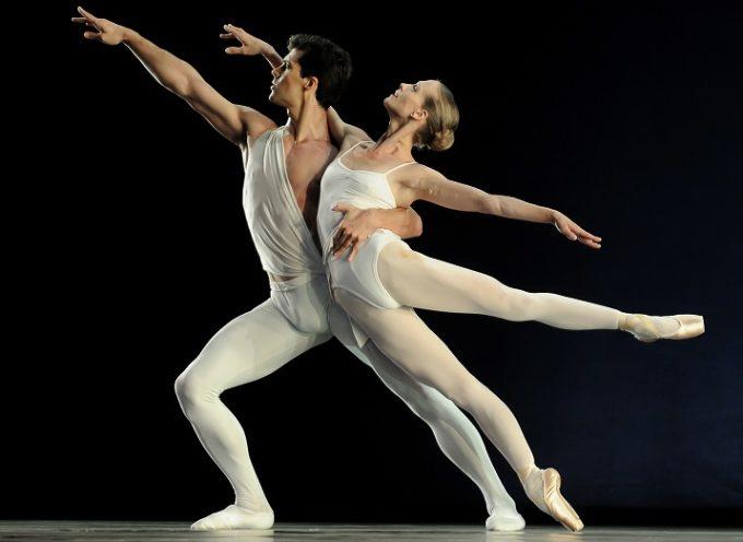 lucca, Dance Meeting, al via martedì (12 Aprile)…