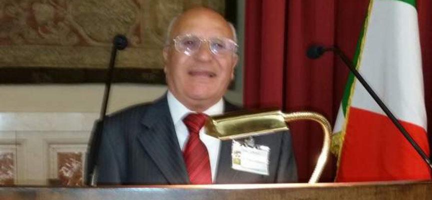 IL Presidente ANMIC di Lucca Piliero premiato alla Camera dei Deputati