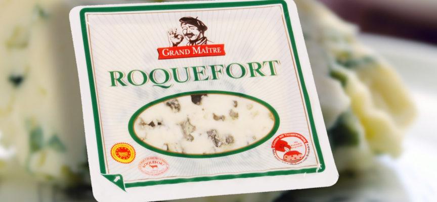 """Allerta alimentare: ritiro europeo per il """"ROQUEFORT GRAND MAITRE"""". Rischio contaminazione da batterio killer"""