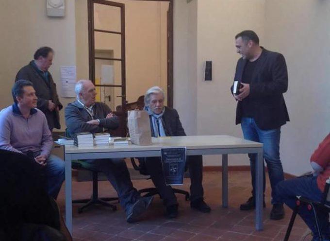 "Giuseppe Pasciuti e Renzo Zucchini presentano ""Giallo Pisano 5"""