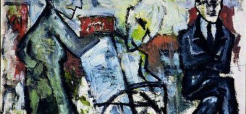 VILLA ARGENTINA, Marco Bellocchio – La pittura dietro l'obiettivo