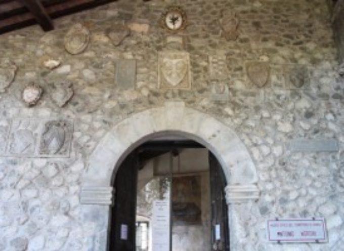 Convegno dedicato agli amboni istoriati toscani, Barga