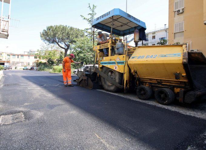 ALTOPASCIO, lunedì 11 aprile chiuso al traffico tratto della sp4 Mammianese,