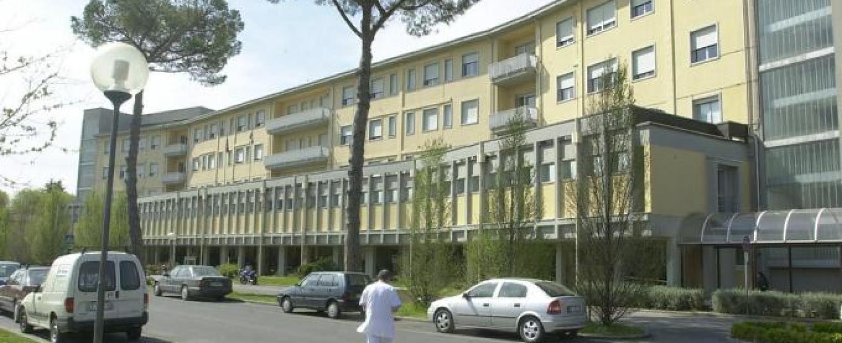 """il 3 e 4 maggio il trasferimento degli ultimi servizi dal centro socio sanitario di S.Anna a """"Campo di Marte"""""""