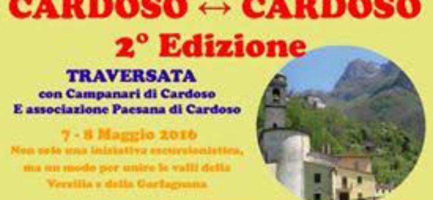 GEMELLAGGIO CARDOSO CARDOSO