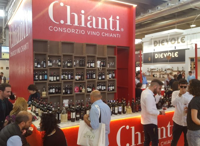 Vino: dal 1° gennaio il Chianti si potrà imbottigliare solo in Toscana
