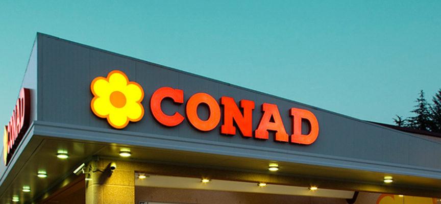 Siglato l'accordo sindacale con CONAD-GALLICANO